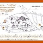"""Presepi... """"Diffusi"""" a Santo Stefano di Sessanio dall'8 dicembre 2017 al 7 gennaio 2018 1"""