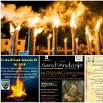 Eventi in Abruzzo dal 12 al 16 gennaio 2018