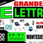 Fiera dell'Elettronica & Gaming a Montesilvano il 20 e 21 gennaio 2018