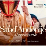 Il Sant'Antonio di San Leonardo a Ortona il 21 gennaio 2018