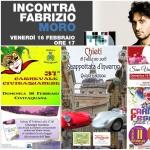Eventi in Abruzzo dal 16 al 18 febbraio 2018