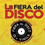 Fiera del Disco a Pescara il 3 e 4 marzo 2018