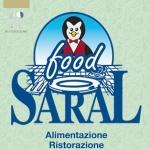 Saral Food 2018 a Pescara dall'11 al 14 marzo