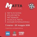 MattaFestival 2018 a Pescara: Teatro, Danza e Musica
