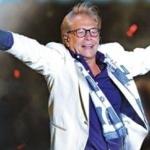 Nino D'Angelo a Pescara: il Concerto 6.0 l'11 agosto 2018