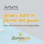 SummEat: Festival del Cibo e dei Piaceri a Pescara dal 21 al 24 aprile 2018