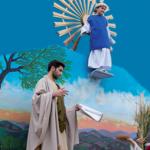 Talami d'Orsogna 2018: Quadri Biblici Viventi il 3 aprile