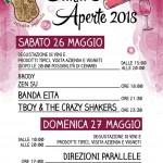 Cantine Aperte 2018 in Abruzzo il 26 e 27 maggio 10
