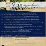 Cantine Aperte 2018 in Abruzzo il 26 e 27 maggio 23