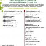 Cantine Aperte 2018 in Abruzzo il 26 e 27 maggio 8