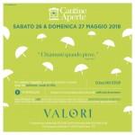 Cantine Aperte 2018 in Abruzzo il 26 e 27 maggio 19