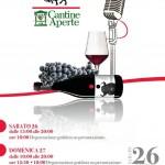 Cantine Aperte 2018 in Abruzzo il 26 e 27 maggio 6