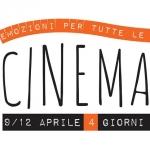 CinemaDays 2018 in Abruzzo: 15 giorni di cinema a 3 euro