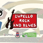 Cupello Rock and Blues il Primo Maggio 2018