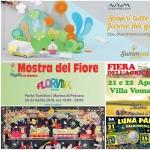 Eventi in Abruzzo dal 20 al 22 aprile 2018