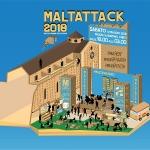 Maltattack 2018 a Chieti il 12 maggio