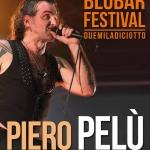 Piero Pelù a Francavilla al Mare per il Blubar Festival 2018