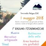 Primo Maggio 2018 a Torricella Peligna