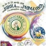 Una Birra non fa Primavera a Casoli dal 19 al 22 aprile 2018