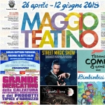 Eventi in Abruzzo dall'11 al 13 maggio 2018