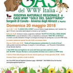 Giornata delle Oasi WWF il 20 maggio 2018: gli eventi in Abruzzo 2