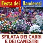Festa dei Banderesi 2018 a Bucchianico