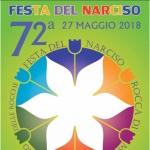 Festa del Narciso a Rocca di Mezzo il 27 maggio 2018