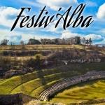 Seconda edizione di Festiv'Alba dal 29 giugno al 9 agosto 2018