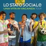 Lo Stato Sociale a Pescara per il Ferragosto 2018