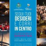 Notte dello Shopping a Pescara l'8 giugno 2018