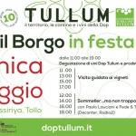10 anni di Tullum Dop: il Borgo in Festa a Tollo