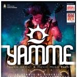 Yamme Music Festival a Fossacesia il 1° giugno 2018