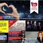 Eventi in Abruzzo dal 22 al 24 giugno 2018