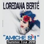 Loredana Berté a Pescara per la Notte Bianca dell'Adriatico 2018