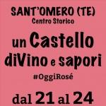 Un Castello DiVino e Sapori a Sant'Omero dal 21 al 24 giugno 2018