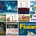 Eventi 26 -27-28 giugno 2015 in Abruzzo