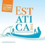 Eventi estate 2015 Estatica - Pescara