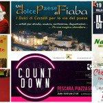 Eventi Abruzzo 18-19-20 dicembre 2015