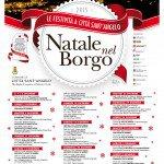 Natale nel Borgo 2015 - Città Sant'Angelo