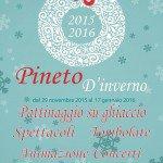 Pineto d'Inverno 2015