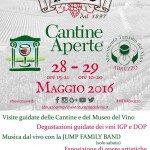 Cantine aperte 2016 - Programma Bosco Nestore