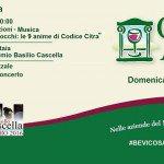 Cantine aperte 2016 - Programma Citra