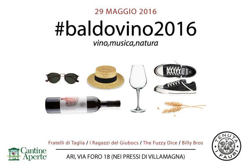 Cantine Aperte 2016 in Abruzzo il 28 e 29 maggio: tutti i programmi 24