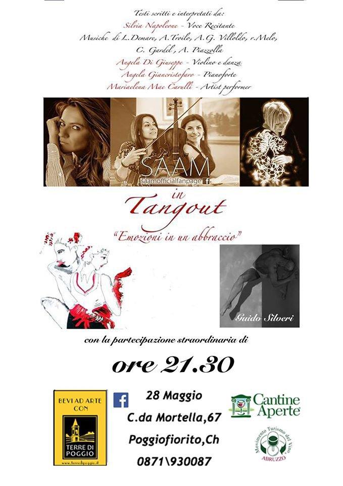 Cantine Aperte 2016 in Abruzzo il 28 e 29 maggio: tutti i programmi 23