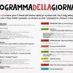 Aimale a Chi 2016 - Pescara - Programma