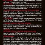 Ironman 2016 Pescara - Strade chiuse
