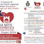 Notte Romantica 2016 - Castel del Monte