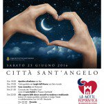 Notte romantica 2016 - Città Sant'Angelo