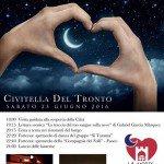 Notte romantica 2016 - Civitella del Tronto