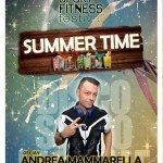 Sport Fitness Festival 2016 - Francavilla al Mare - Andrea Mammarella